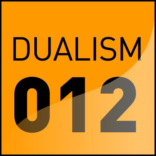 NUMBOLIC [PODCAST012] - DUALISM