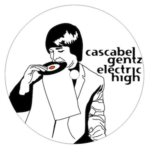 Cascabel Gentz ([a]pendics.shuffle & Dilo) - So Electric