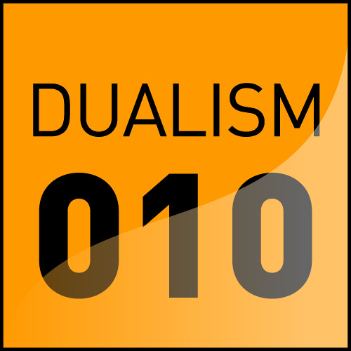 NUMBOLIC [PODCAST010] - DUALISM (DJ SET)