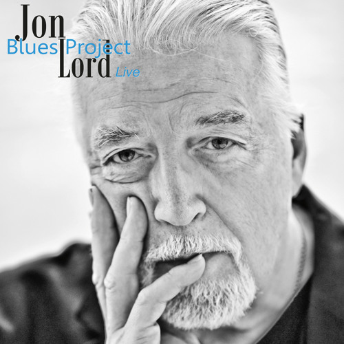 Jon Lord Blues Project, live CD teaser