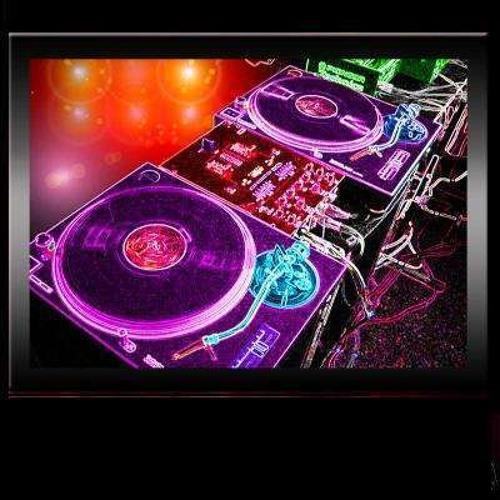 DJ's mashups and remixes