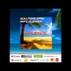 Guillaume Epps feat Floriska - Caliente