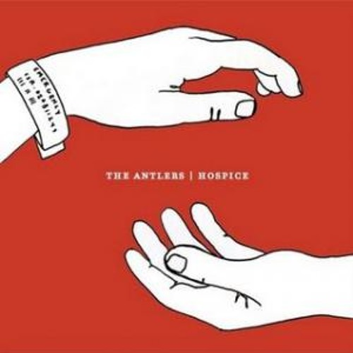 the antlers - shh