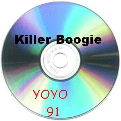 Killer Boogie By Yoyo91