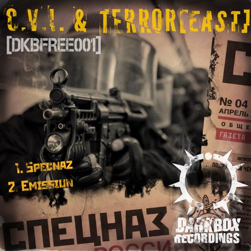 C.V.I. & Terror[east] - Specnaz