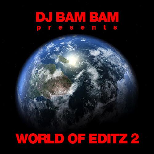 World of Editz Volume 2 [1996]
