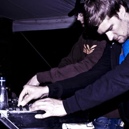 Kollektiv Turmstrasse – DJ Set for Uncivil Podcast #035 - 05-05-2010