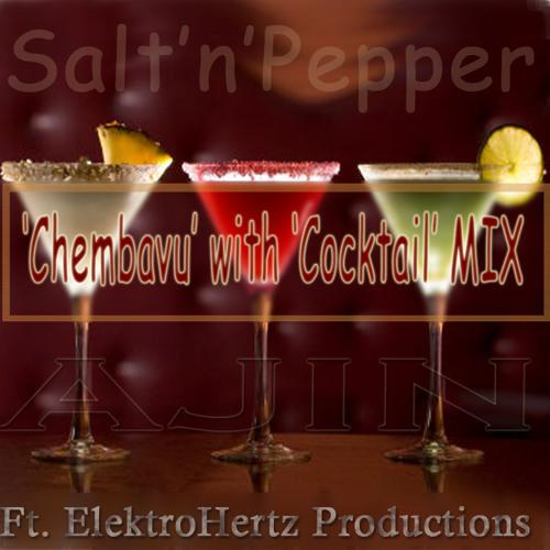 Chembavu with Cocktail Mix by AJIN