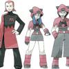 Pokemon RSE Team Aqua Magma Leader Battle Remix