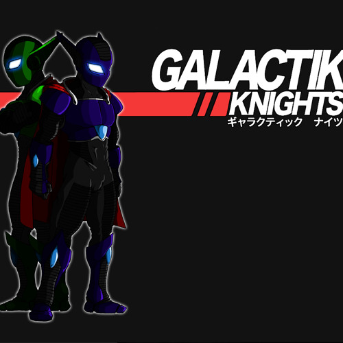 Galactik Knights- Escape