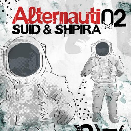 Suid & Shpira - Pošten {Alternauti 02}