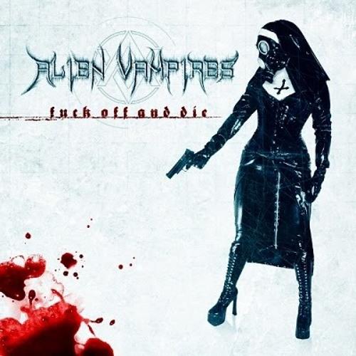 Alien Vampires - Footjob Addiction (RUST LUNG Remix)