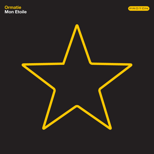 Ormatie - Mon Etoile