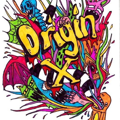 Seize The Day (OriginX Remix)