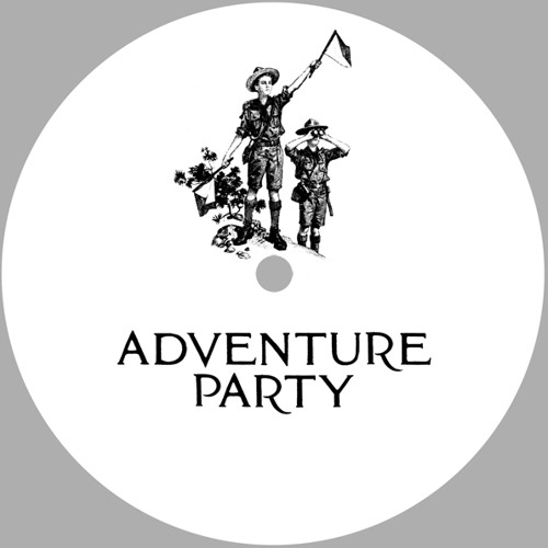 Adventure Party - re post, cos its nearly release time ! (22nd August)