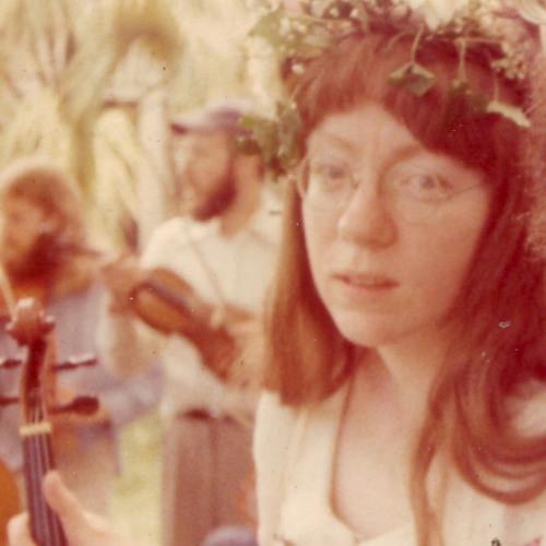 Maggie Cook Polacheck - KUT