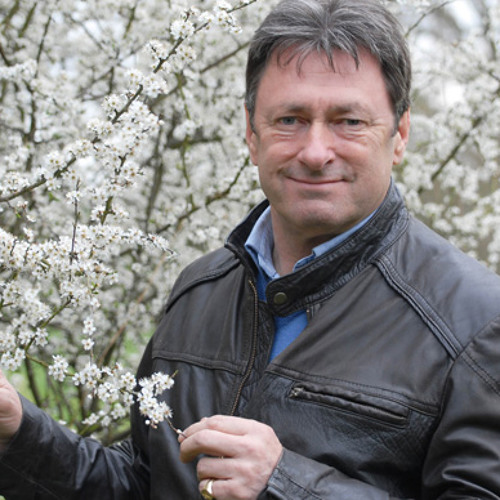 Love song to Alan Titchmarsh