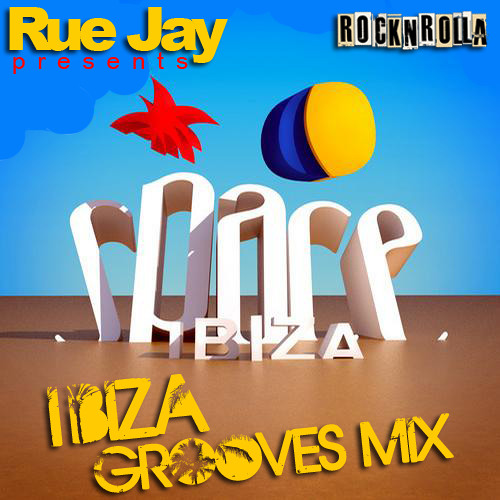 SPACE IBIZA TERRACE GROOVES Vol. 1