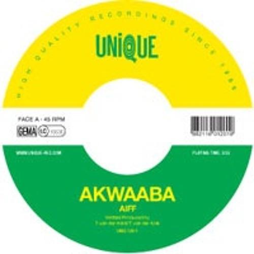 Akwaaba - AIFF