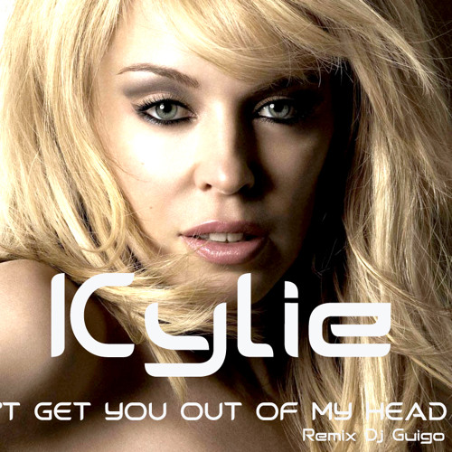 Can't Get You Out of My Head - Kylie (Remix) Dj Guigo Ramos