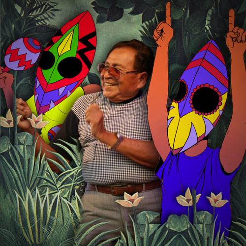 Ranil y su Conjunto Tropical - Chinito Rulo (Dengue Dengue Dengue! Cumbiaton Refix)