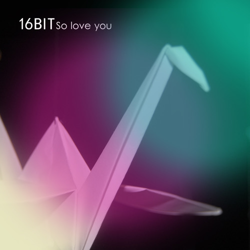 """Where Are You -  """"So love you"""" EP 2011"""