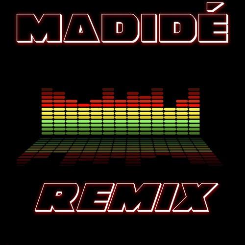Tiësto feat. Kay - Work Hard, Play Hard (Madidé Remix)