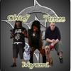 I am Through - Myami (miami) ft. chief n tunee.m