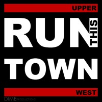 Free Download Run This Town MP3 (6.28 MB - 320Kbps)