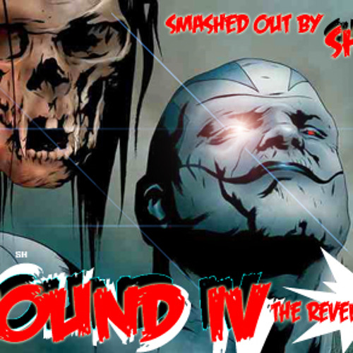 Round IV - The Revenge Mix - Shanx - FREE DOWNLOAD !!!!!