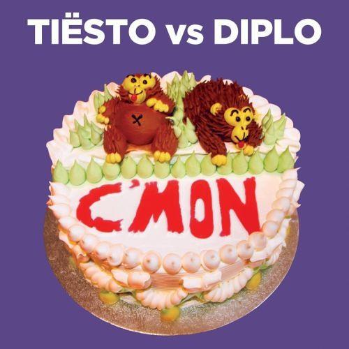 Tiesto vs Diplo - C'Mon (Enik Remix)