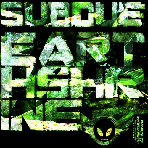 SUBDUE - EARTHSHRINE [Betamorph Recordings]