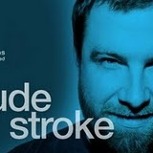 Claude VonStroke Transitions