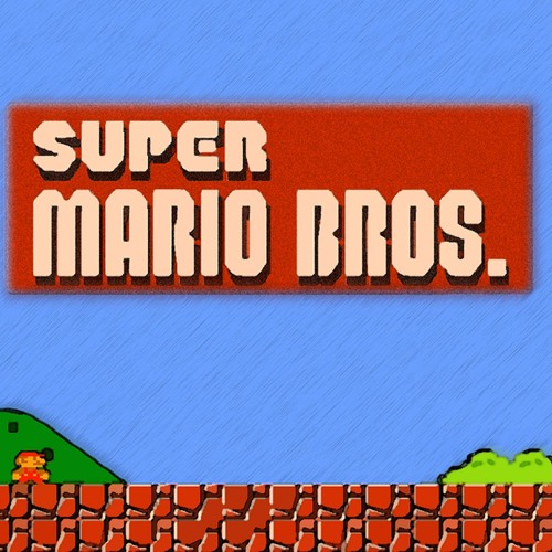 Super Mario(Theme Song) -Download by Kathrynfontainesrios | Free