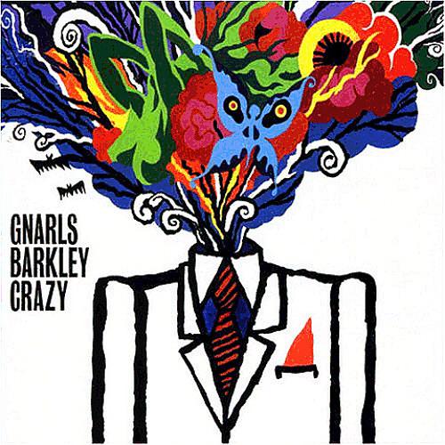 Gnarls Barkley - Crazy - Choobz Re-Hash