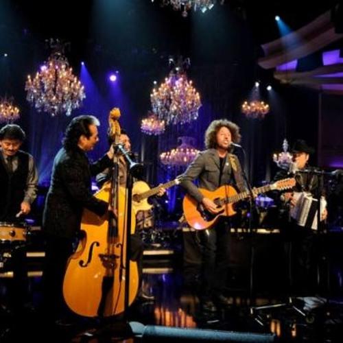LOS TIGRES DEL NORTE - MTV Unplugged [Tigres and friends]