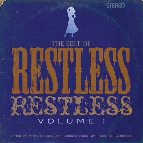 "The Best Of ""Restless, Restless"" from www.hereaftermusical.com"