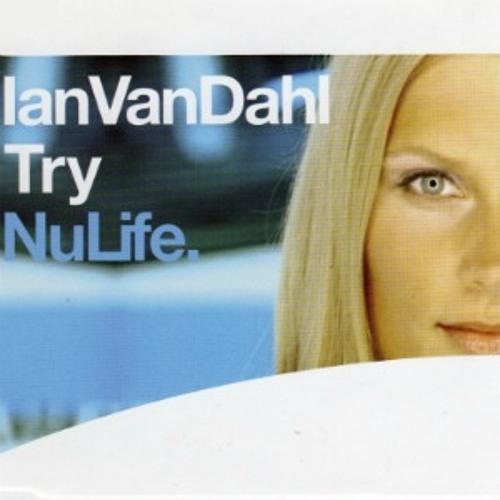Ian Van Dahl - Try ( Original Mix)