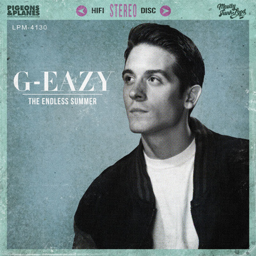 "G-Eazy ""The Endless Summer"" ft. Erika Flowers"