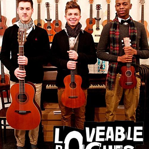 LoveableRogues-LoveSick-GuessRadioLiveRecording