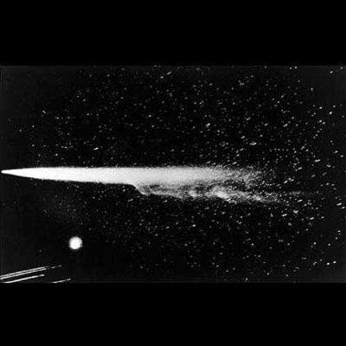 Rocco - Disco Gomez (comet early mix)