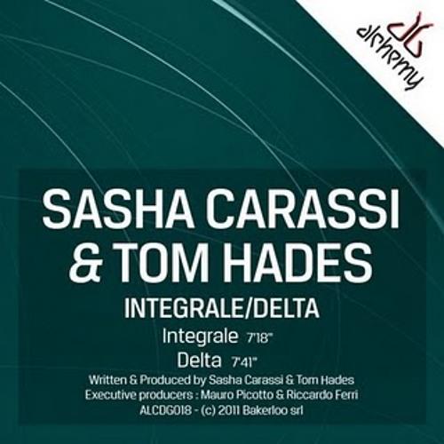 Sasha Carassi & Tom Hades - Delta [Alchemy]