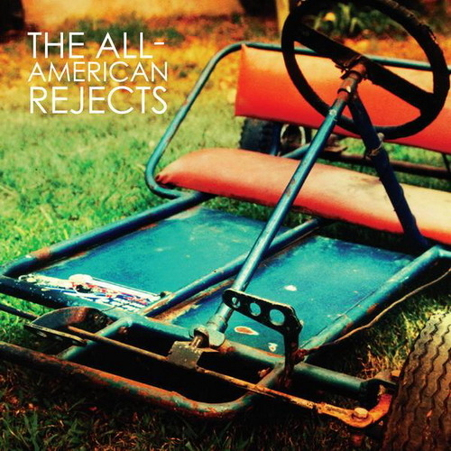 The All American Rejects   It Ends Tonight