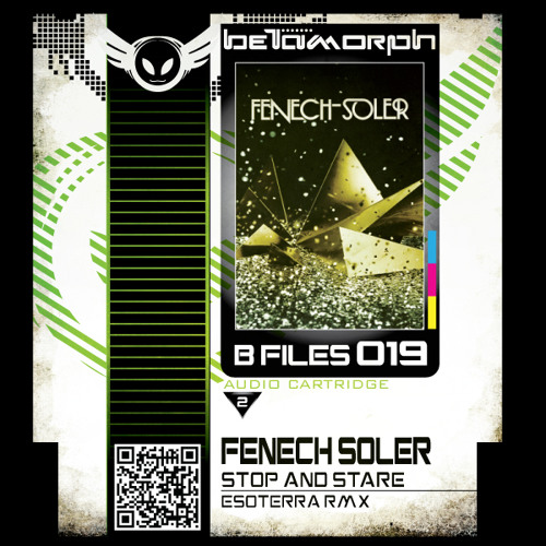 Fenech-Soler - Stop and Stare (Esoterra Remix) [FREE DOWNLOAD]