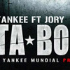 Daddy yankee feat- jory-pata-boom bom rmx) full extended (remix) prod by dj gordo by el salvador
