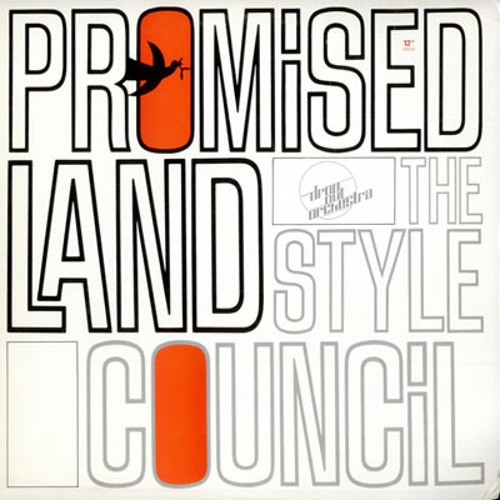 The Style Council - Promised Land (Drop Out Orchestra Unofficial Live Remix)