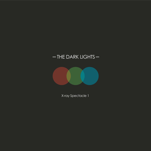 "The Dark Lights - ""The Eye"""