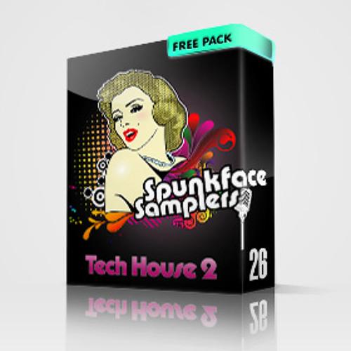 026_Spunkface Samplers_Tech house 2
