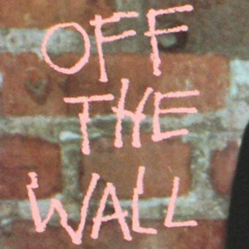 Off The Wall | COVERS