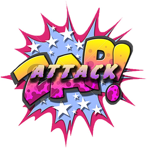 ZAP ATTACK - PARANORMAL ATTACK (Unmastered-Preview)